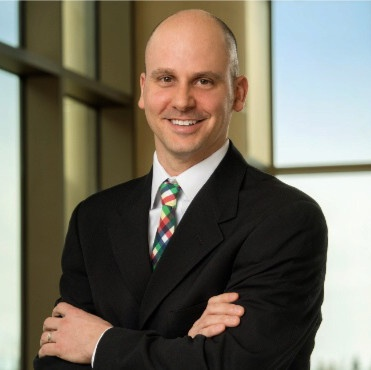 Michael Morris, St. Francis Regional Medical Center