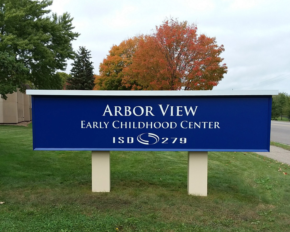 Arbor View Monument Sign After.jpg