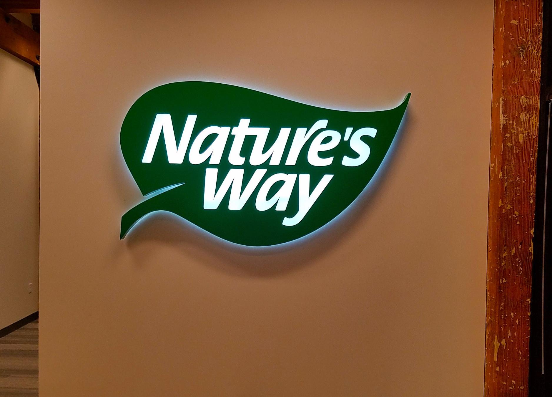 Natures Way LED Halo Sign.jpg