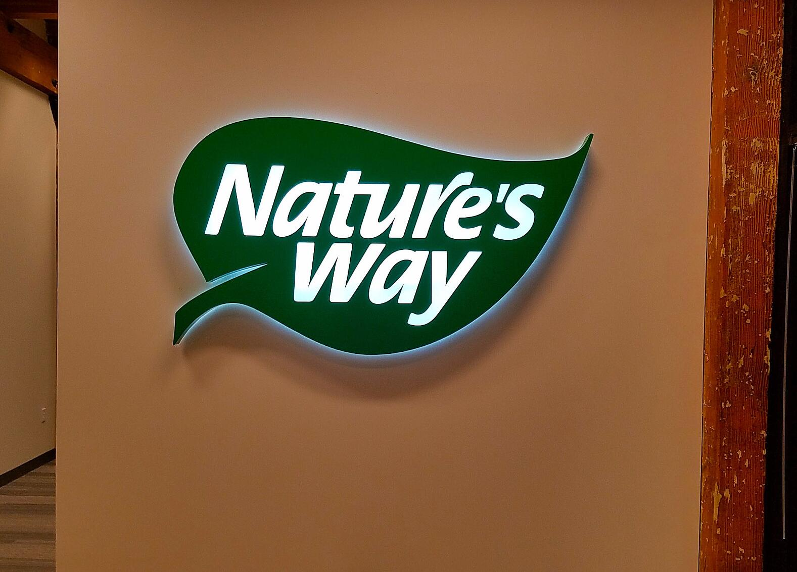 Natures Way LED Halo Sign.jpg