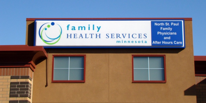 Fairview Medical Cabinet Sign · Example Of Medical Cabinet Signs From  Spectrum Signs ...