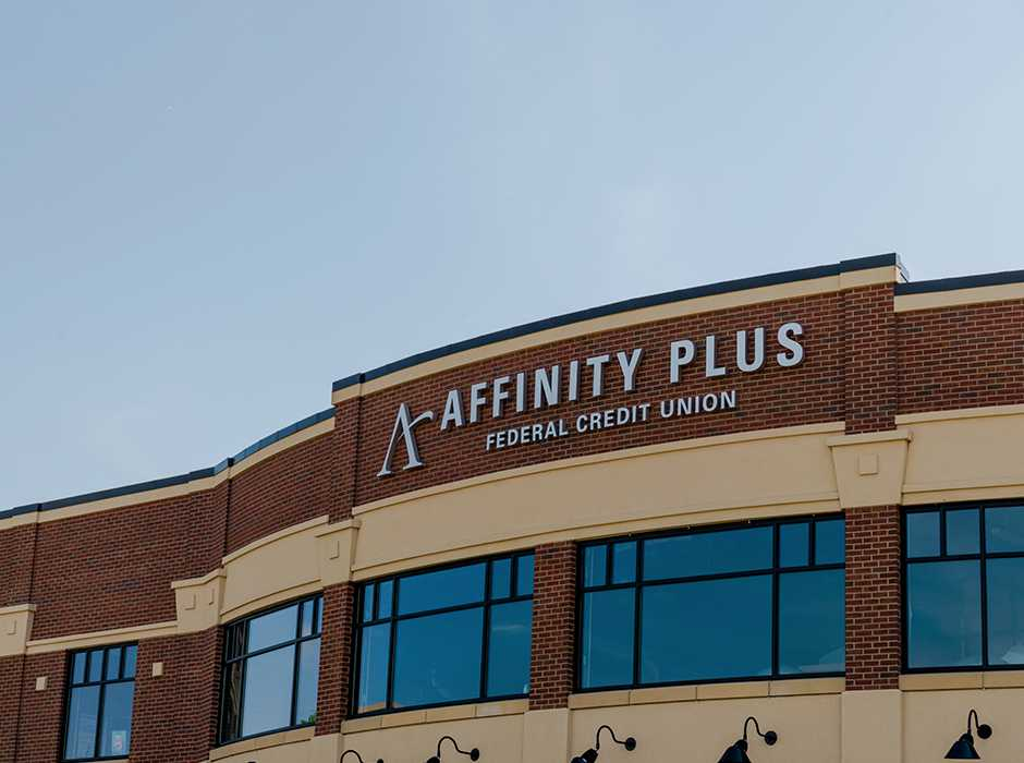 Example of office building sign ideas