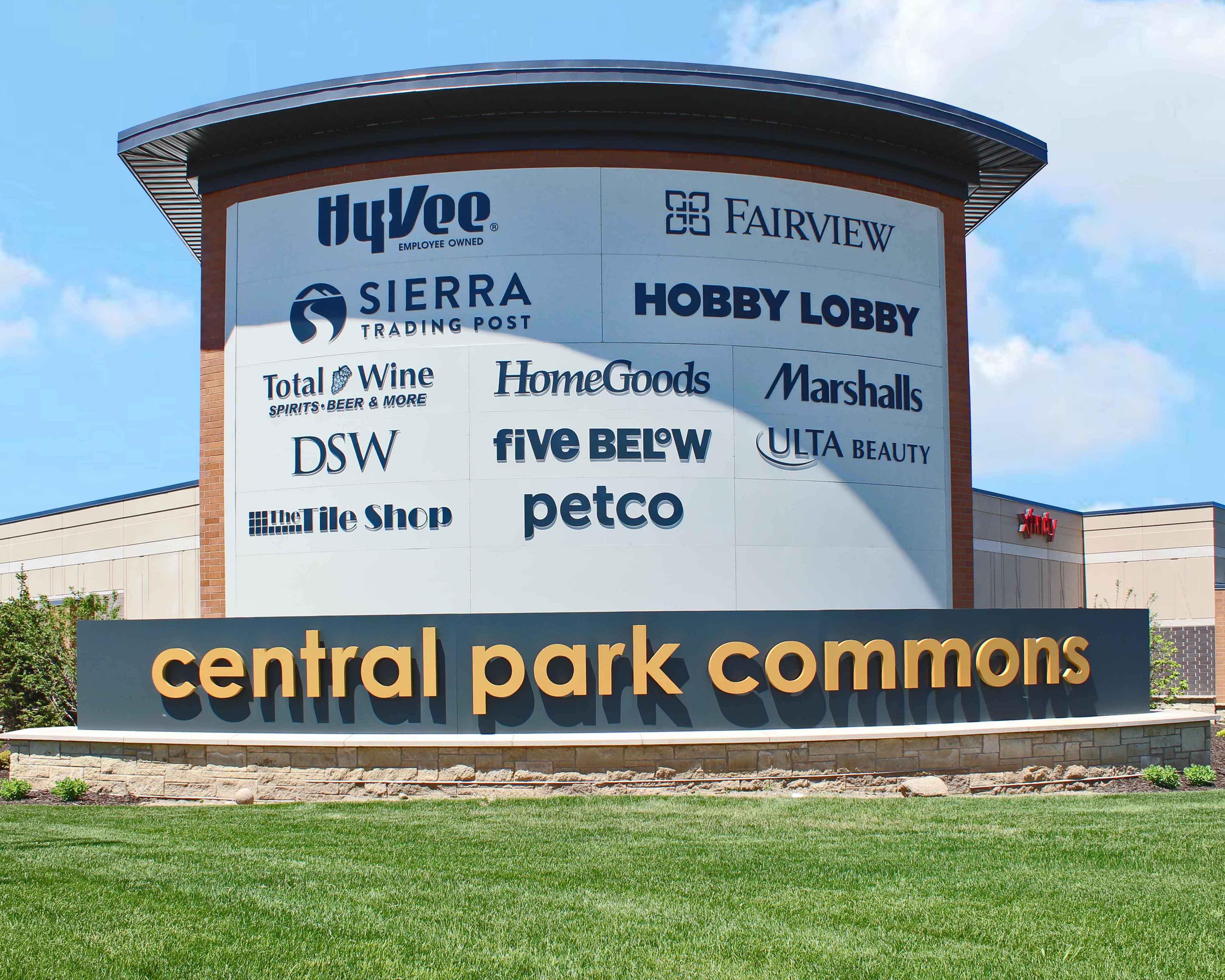 Central Park Commons Main Wall Retail Sign.jpg