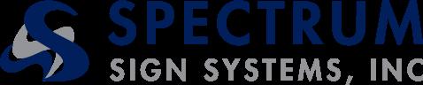 Spectrum Signs